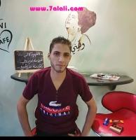 صورة زواج احمد الزيادنه